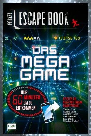 Pocket Escape Book – Das Mega-Game