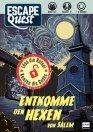 Escape Quest – Entkomme den Hexen von Salem