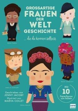 Großartige Frauen der Weltgeschichte
