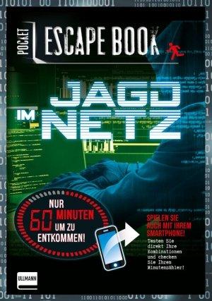 Pocket Escape Book – Jagd im Netz