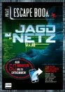 Pocket Escape Book – Jagd im Netz