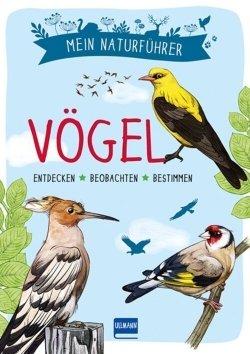 Mein Naturführer – Vögel