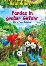 Das magische Baumhaus: Pandas in großer Gefahr