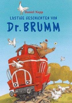 Lustige Geschichten von Dr. Brumm