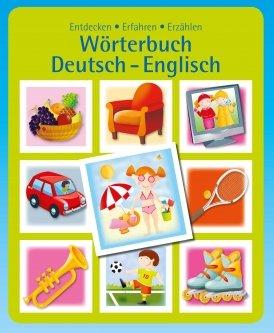 Wörterbuch Deutsch-Englisch
