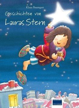 Geschichten von Lauras Stern
