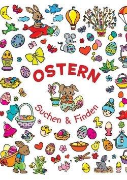 Ostern – Suchen und Finden