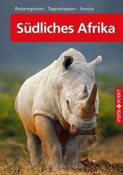 Südliches Afrika – VISTA POINT Reiseführer A bis Z