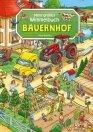 Mein großes Wimmelbuch Bauernhof