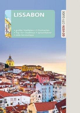 GO VISTA: Reiseführer Lissabon