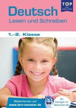 Deutsch – Lesen und Schreiben – 1.-2. Klasse