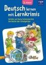 Deutsch lernen mit Lernkrimis – 3. Klasse