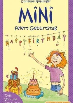 Mini feiert Geburtstag