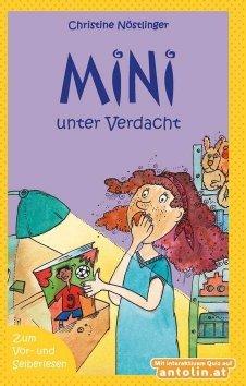 Mini unter Verdacht
