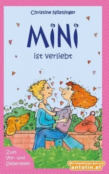 Mini ist verliebt