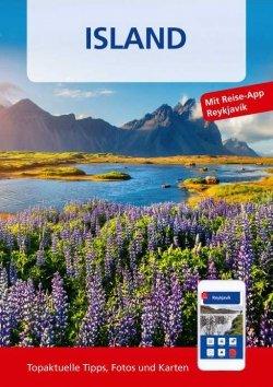 Reise-Guide mit App: Island
