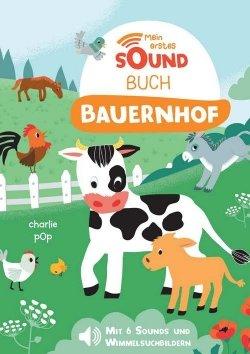 Mein erstes Soundbuch: Bauernhof