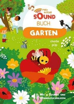Mein erstes Soundbuch: Garten