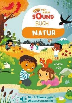 Mein erstes Soundbuch: Natur