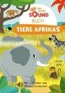 Mein erstes Soundbuch: Tiere Afrikas