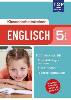 Klassenarbeitstrainer Englisch 5. Klasse