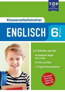 Klassenarbeitstrainer Englisch 6. Klasse