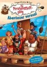 Die Piratenschiffgäng – Abenteuer voraus!