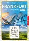 1000 Places To See Before You Die – Stadtführer Frankfurt