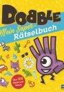 Dobble. Mein Super-Rätselbuch