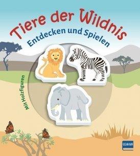 Tiere der Wildnis