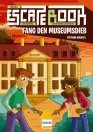 Escape Book Kids – Fang den Museumsdieb