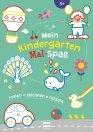 Mein Kindergarten Mal-Spaß