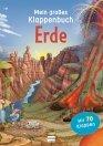 Mein großes Klappenpappbuch: Erde