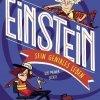 100_Prozent_genial_Einstein_Sein geniales Leben-buch-978-3-7415-2495-0