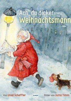 Ach, du dicker Weihnachtsmann