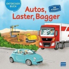 Autos, Laster, Bagger