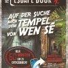 Escape_Book_Auf_der_Suche_nach_dem_Tempel von Wen Sé-buch-978-3-7415-2494-3