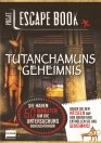 Pocket Escape Book – Tutanchamuns Geheimnis