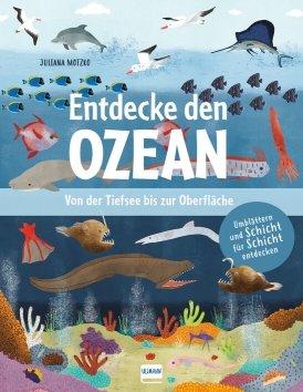Schicht für Schicht: Entdecke den Ozean