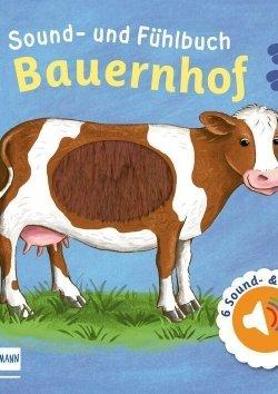Sound- und Fühlbuch: Bauernhof