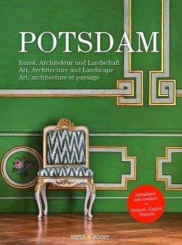 Potsdam (Grünes Lackkabinett)