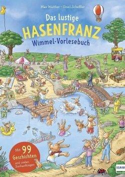 Das lustige Hasenfranz Wimmel-Vorlesebuch-buch-978-3-7415-2571-1