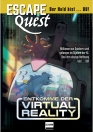 Escape Quest – Entkomme der Virtual Reality (Bd.2)
