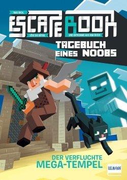Escape Book Kids – Tagebuch eines Noobs