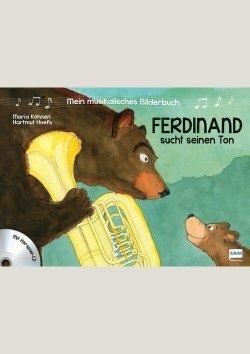 Ferdinand sucht seinen Ton