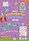 Mein Kindergarten Bilderrätsel-Spaß