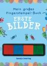 Mein großes Fingerstempelbuch: Erste Bilder