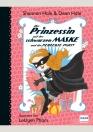Die Prinzessin mit der schwarzen Maske und die perfekte Party (Bd. 2)