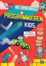 Programmieren für Kids: 20 Spiele mit Scratch ™