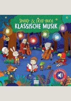 Sound- & Licht-Buch